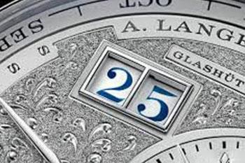 Перевод даты в наручных часах механизм для часов купить в тюмени